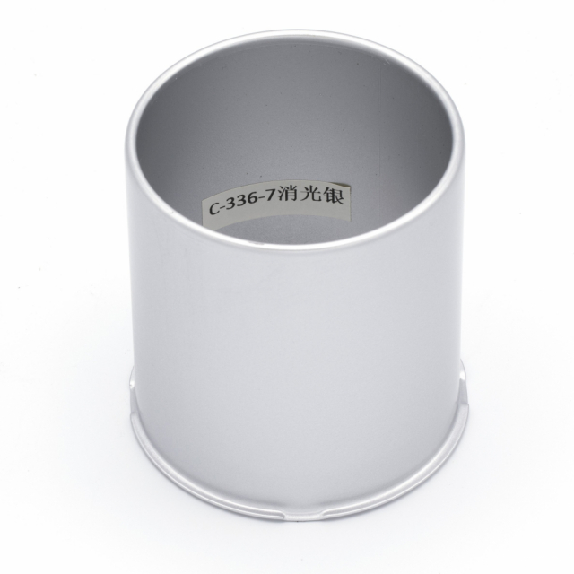 CENTER CAP LEVEL 8 OPN 5/114.3, 6/114.3 (SILVER)  STR/ZX/TRA