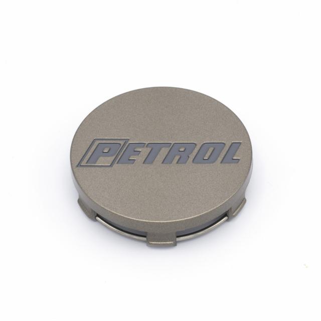 CENTER CAP PETROL MATTE BRONZE (PCG18)