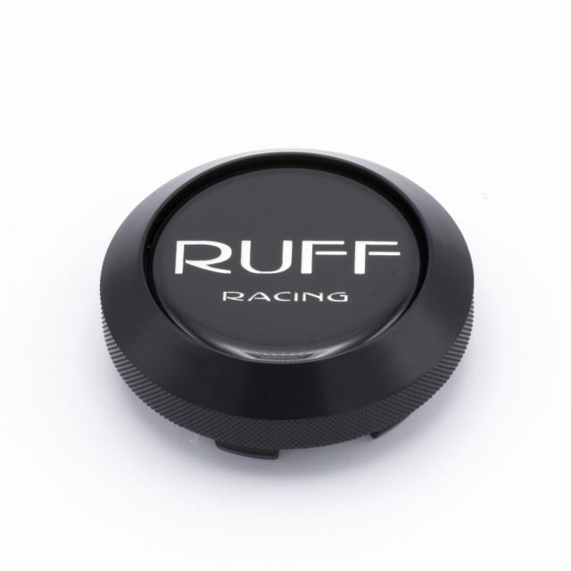 CENTER CAP RUFF 363,364,365,366,367 BLACK