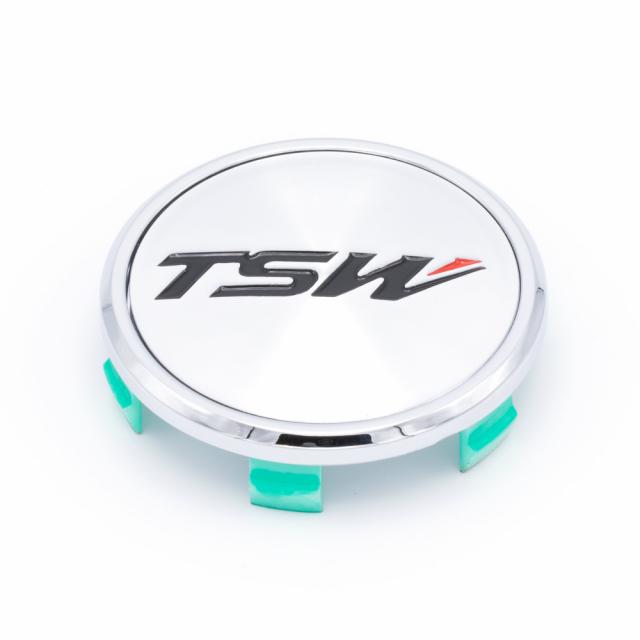 CENTER CAP TSW 5/120 W/LOGO OLD STYLE (PCC43-T)